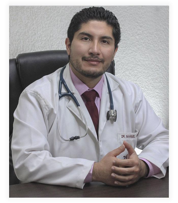 Dr Jose Manuel Arriaga Cardiologo