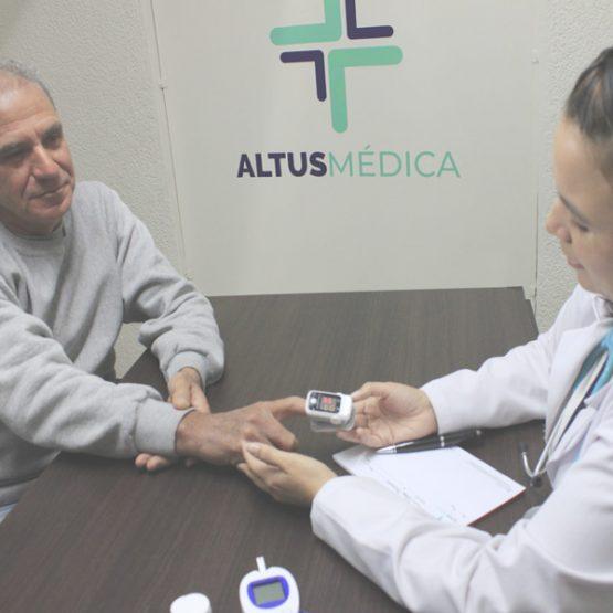 clinica de diabetologia en xela
